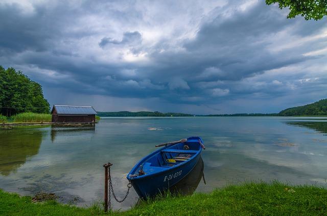 Tysiąc jezior, jedno miejsce