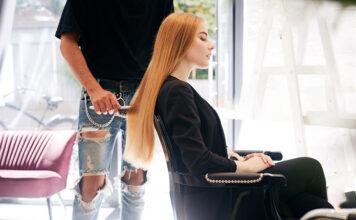 Jakie zabiegi możemy zamówić w salonie fryzjerskim?