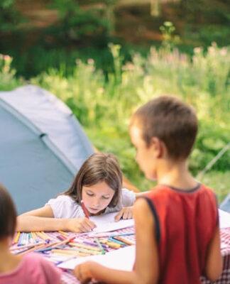 Czy warto wybrać profesjonalne letnie obozy 2021